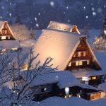 雪あかりイメージ
